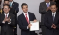 Mexico's president gathers power, pushes reform