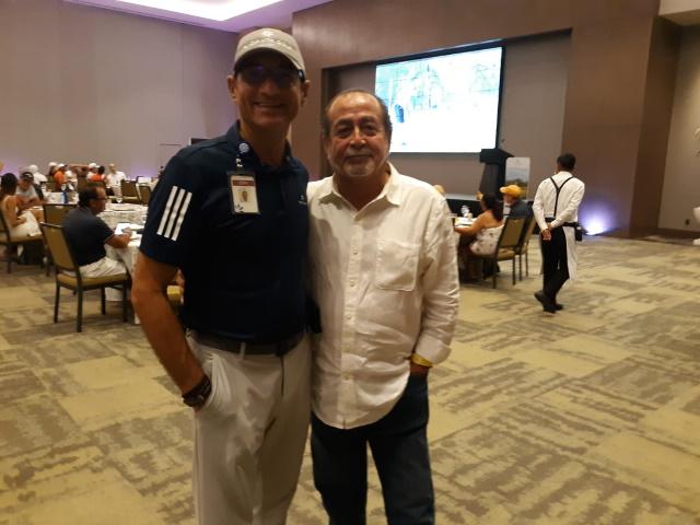 vidante mejor campo de golf de américa latina 2
