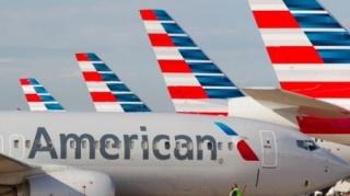American Airlines 450x252