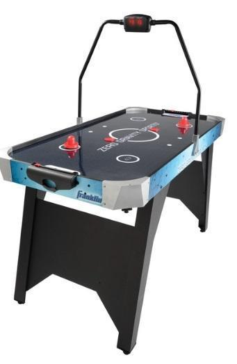 54 inch Zero Gravity Sports Air Hockey Table 1 credit Overstock.com1