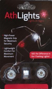 AthLights Lights at Night 1 crédito AthLights Inc