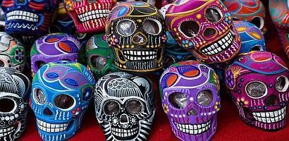 Mexican Day Of The Dead 15929947556