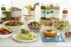 Cindy Crawfords Essentials por Urban Remedy 1 crédito Urban Remedy