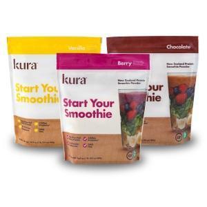 KURA Nutrition 1 crédito NA