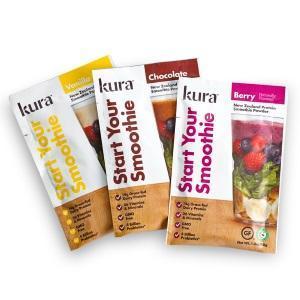 KURA Nutrition 2 crédito NA
