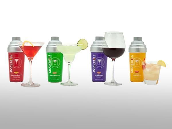 Cócteles sin alcohol Cócteles de marca 1 crédito Cócteles sin alcohol Brand Inc