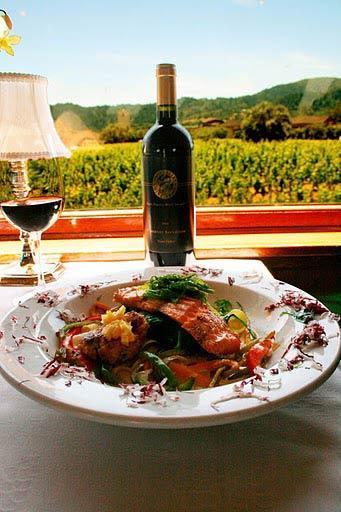 1 PRINCIPAL Cortesía de Napa Valley Wine Train