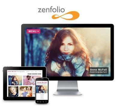Zenfolio 1 crédito Zenfolio