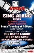 Summer Fun at Act II Entertainment Vallarta Includes Sing-Alongs