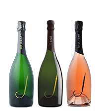 90PT Sparkling Collection 1 credit Courtesy J Vineyards Winery 1