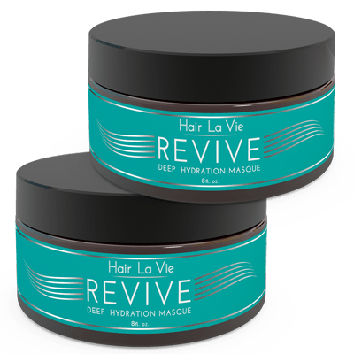 Hair La Vie Revive Deep Hydration Masque 1 credit Hair La Vie