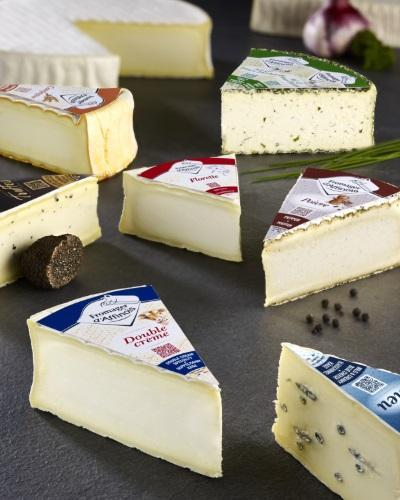 Fromager dAffinois 7 credit Fromagerie Guilloteau