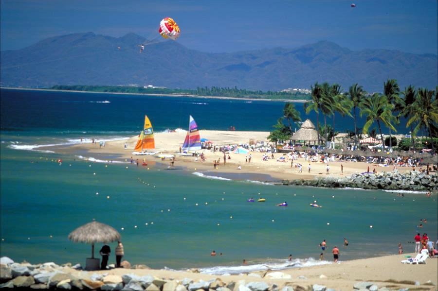 Best Beaches Mexico Pacific Coast