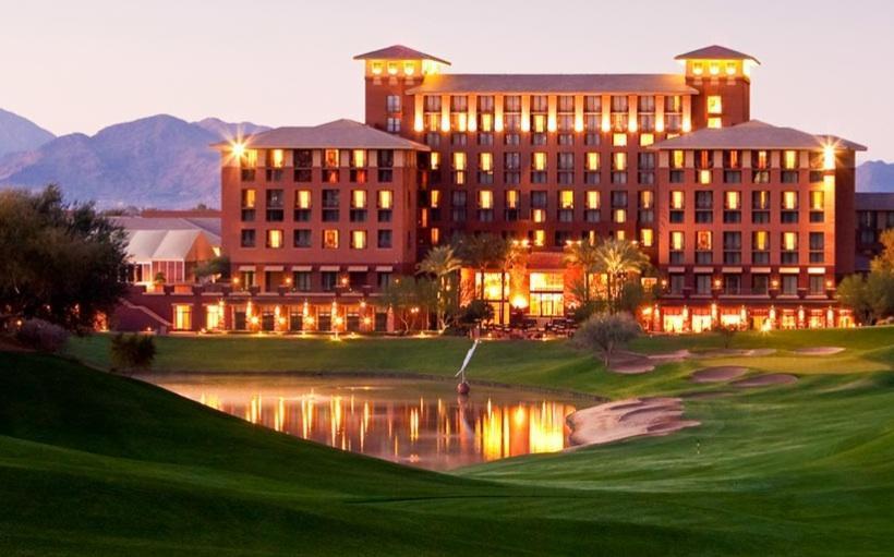 Westin Kierland Resort Scottsdale