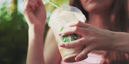 Starbucksfront