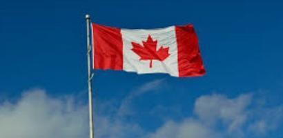 Canadá frente