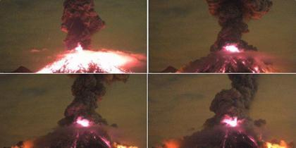 volcanofront
