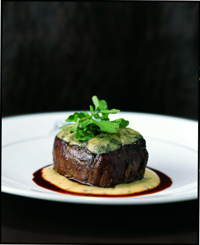 1 MAINBull and bear Steak 179 Waldorf Astoria y Towers of the Waldorf Astoria Nueva York 1