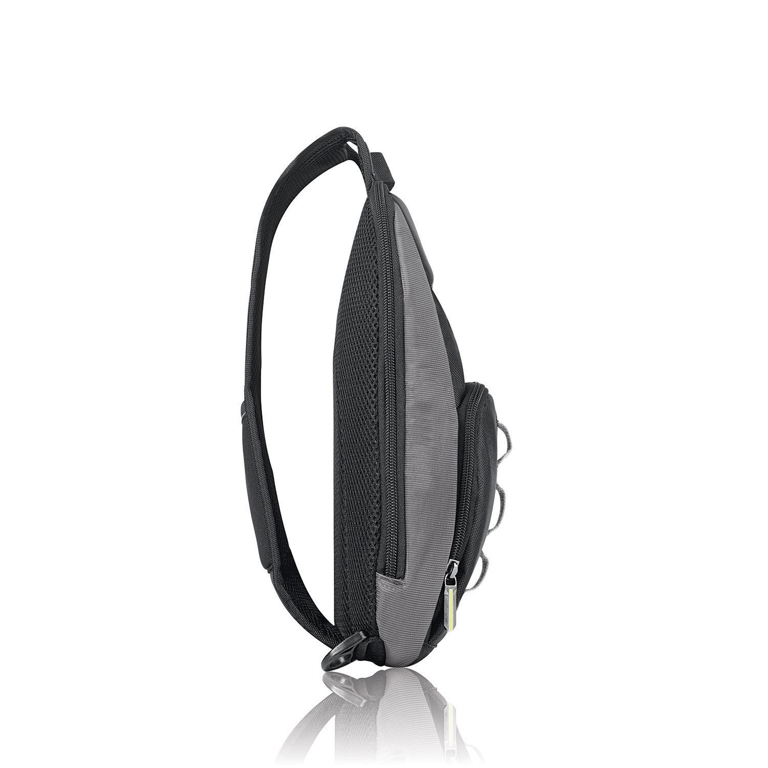 Solo Active Universal Tablet Sling 2 credit Courtesy of Solo