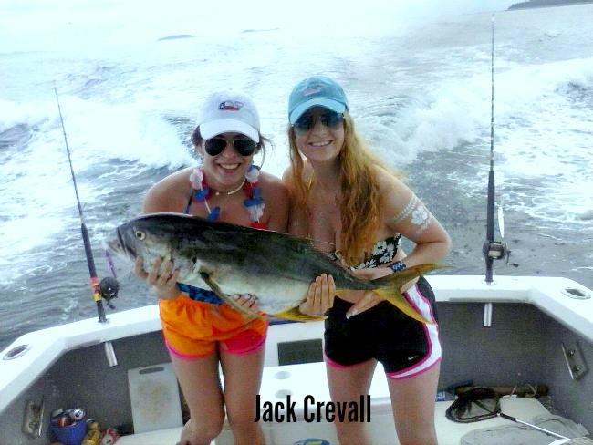03 17 2015 Larry Porter Group A La Cruz trip Carolina wCapt Chiffy 650 PXls