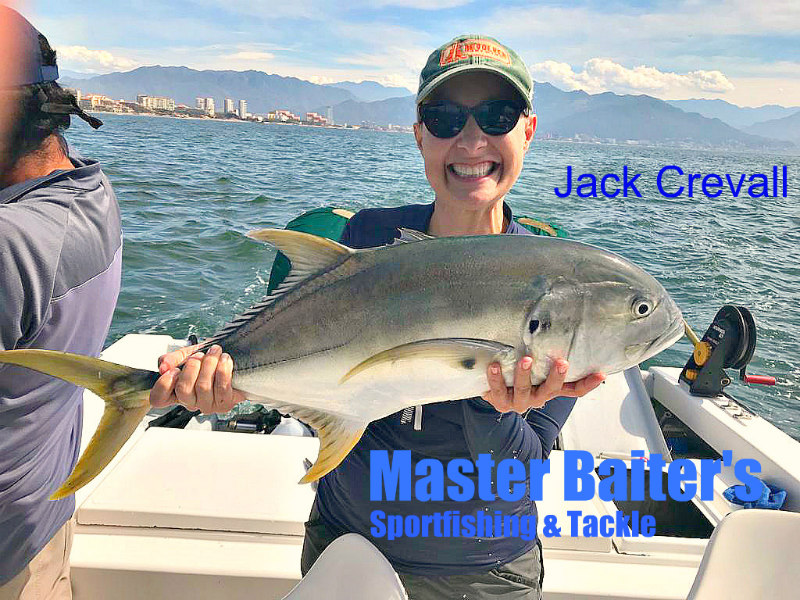 fishing, lbs, water, jack, week, area, stripers, crevalls, fun, picking, size, corbetena, snappers, fish, wahoo, temperatures, bonito, numbers, jiggers, days