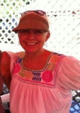 Janie Albright Blank