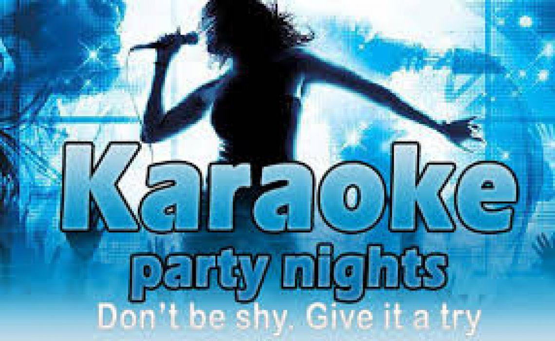 Karaoke Party at The Encore