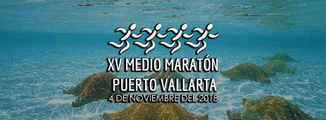 Half Marathon Puerto Vallarta 2018