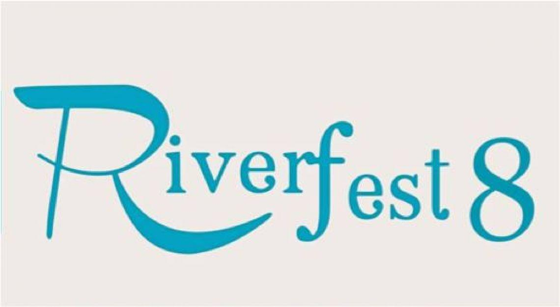 Riverfest 8 Vallarta Music Festival 2-3 de marzo de 2019