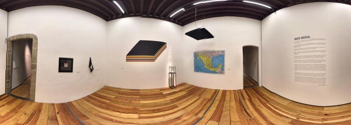 OPC presenta: Tierras prometidas (Exposición)