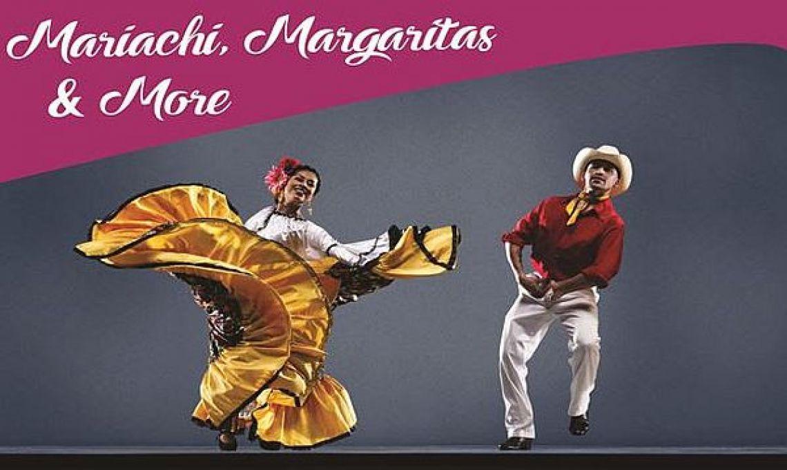 Mariachis, margaritas y más: una verdadera fiesta mexicana