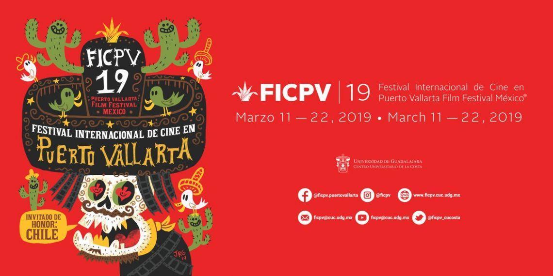 Puerto Vallarta International Film Festival, March 11-22