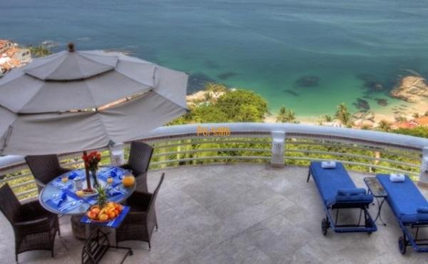 Hermosa Casa Carneros - 8 BR y 3 piscinas privadas! Conchas Chinas