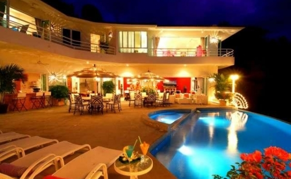 Hermosa Villa 114 Amapas
