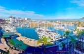 Luxury 3 bedroom Penthouse in Marina Las Palmas II