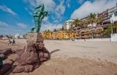 Vallarta Shores Condo #1  Los Muertos Beach
