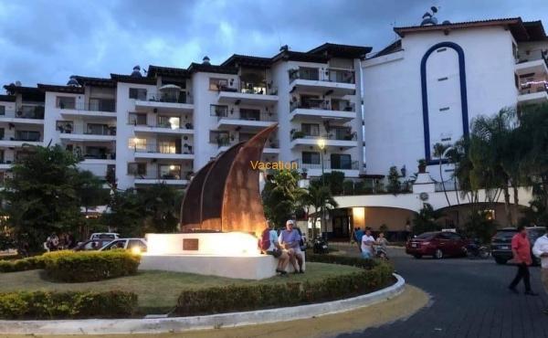 Condominio Marina del Rey
