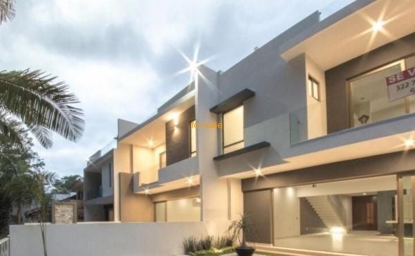 Casa nueva en Marina