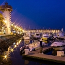 Marina Vallarta... My favorite place in Puerto Vallarta