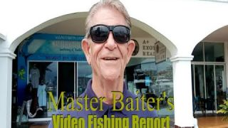 Puerto Vallarta Video Fishing Rept. Aug. 20, 2020 with Stan Gabruk of Master Baiter's Sportfishing