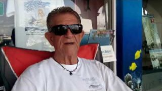 Master Baiter's Video Fishing Report 07 21 2020