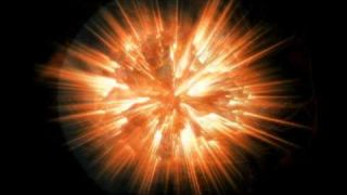 The Andromeda Incident by R.J. DeNardo