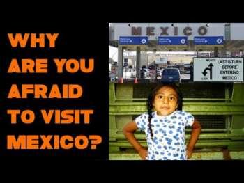 Celebridades presentan la verdad sobre vivir en México