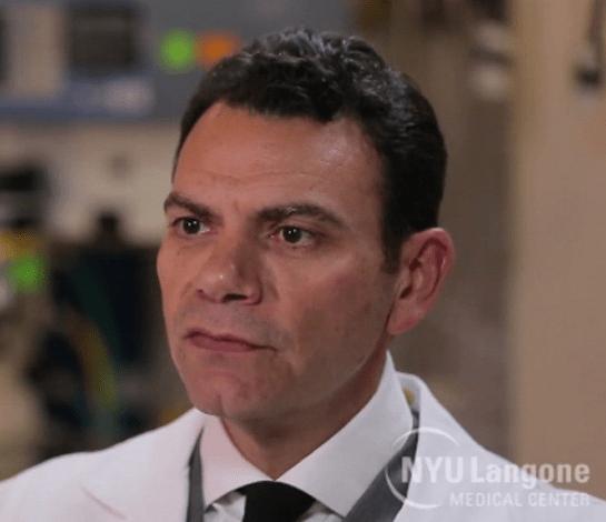 Dr Eduardo Rodriguez