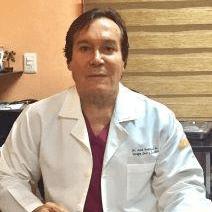 Dr José Rodríguez